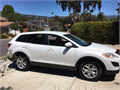 2011 Mazda CX-9 Estate sale excellent condition 67779 miles second owner runs and looks great