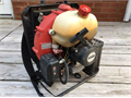 SOLO backpack blower Bought new in 1996 Runs great Never been repaired or in the shop 54cc engin