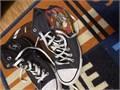 Mens 75 Converse Chuck Looney Toon Sneakers 1500