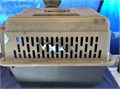 Pet Cage For small to medium size Minor body crack but functional