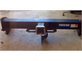 Reese Tow hitch it will fit any vehicle that the frame is 32 inches on the center in good shape see