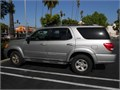 Toyota Sequoia 2005 SR5 w Leather Seats VryGood79000 Low Mi scratches Between SR5  LimitedOri