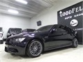 2008 BMW M3 Used 72421 miles Dealer Sedan 8 Cyl Black Red Excellent cond Manual RWD 4 Doo