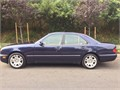 Very hard to find 97 Mercedes Benz E300D non-turbo Very reliable car with minor defects 194000 mi