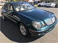 2003 Mercedes E32093000 miles Clean title Clean car fax Se habla espaol