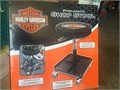 Shop Stool-Pneumatic Harley Davidson - New in box
