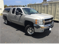 2007 Chevrolet 2500HD Extended Cab LT2 4x4 66L Diesel maintained regularly in very good condi