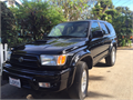2000 Toyota 4Runner - 50000 miles on a new engine with 6 MONTH WARRANTY 1 owner