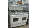 Gas or Elec Stoves most major brands and styles all colors all have WARRANTY DELIVERY is available
