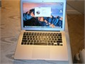 Macbook Air 13 17Ghz i7 201314 model 8gb ram 128ssd  good battery and charger Sierra and office