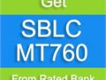 Dear SirWe are direct providers of Fresh Cut BG SBLC and MTN which are specifically for lease