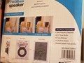 Brand new speakersYamaha In-Wall Speakers NS-IW470 from Best Buy  They still sell them at th