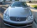 2006 Mercedes Benz SL500 129k low miles 1 owner Immac In  Out Clean Title No Accidents automa