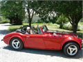 1968 Austin Healey 3000 Used  1500000 423-878-4522 V8 Chev engine  43000 miles and only 23000