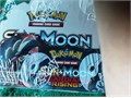New pokemon sun and moon guardians rising  card game selling for 9000