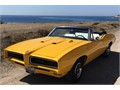 1968 Pontiac GTO Convertible A true head turner you are looking at a stunning numbers matching 196