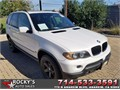 2005 BMW 5-Series 30i Used 105454 miles Dealer SUV 6 Cyl Off White Black Excellent cond Au