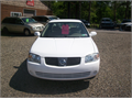 2006 Nissan Sentra Used 56000 miles Sedan White Auto 4 Doors  390000 814-467-9643