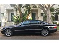 Gorgeous Black 2005 Mercedes S500 4 Door Sedan Excellent Condition Meticulously Maintained Comple