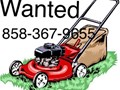 Do you have a broken lawn mower riding mower pressure washer generator or any outdoor power equip