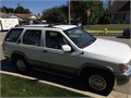 1997 Nissan Pathfinder  400000  2WD w tow pkg  145000 miles  Original owner  Very good con