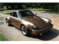 This is a rare classic 1977 Porsche 930 Turbo Carrera with certificate of authenticity from Porsche