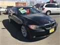 2007 BMW 335i Used 115091 miles Dealer Sedan 6 Cyl Black Black Good cond Auto FWD 4 Doors