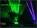 San Francisco Laser Logos Los Angeles Laser Shows Las Vegas Sky Laser light Show Rental DesignExtr
