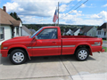1987 Mazda B-Series Pickup 5-speed stick inspected good condition runs like new 100000 814-525
