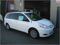 119k miles on this 1 owner clean carfax clean title minivan Runs and drives like new Super clean