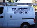 HIALEAH  DESTUPICIONES DRAIN CLEANING  305 300 3283Destupiciones a casas y apartamentos de toi