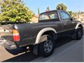 YOU WILL BE STRETCHED TO FIND A MORE IMMACULATE 2003 TOYOTA TACOMA PRERUNNER REGULAR CAB 4 X 2 TRUCK