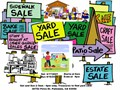 1 BIG YARD SALEEverything must go all reasonable offers acceptedFurniture clothin