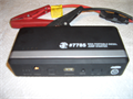 This is a Astro 7785 portable diesel jump starter that will charge your ipad mac cell phones and