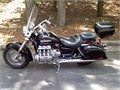 2003 Honda Valkyrie Series 36K miles garage kept one owner 725000 706-836-4517