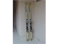 VOELKL 170 CM SKIS WITH VERDIGO MOTION 1200 BINDINGS