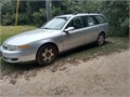 2002 Saturn L300 Used  100000 Wagon Runs good drives good ready to go Needs some minor repa