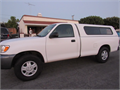 2003 Toyota Tundra 1 Owner Clean title Current registration paid AC amfm radio beige interio