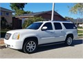 2007 GMC Yukon XL Denali Loaded in Good Condition One owner well maintained and have all the servi