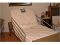 Invacare Value Care Semi Electric Hospital Bed The Value Care bed utilizes a single motor design