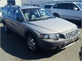 2002 VOLVO V70 CROSS COUTRY WAGON CLEAN TITLE FULLY LOADED NICE CLEAN LEATHER INTERIOR POWER WIN