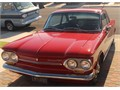 1963 Chevrolet Corvair Spyder model wturbo One-owner no accidents or rust Complete but not runn