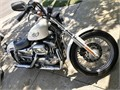2003 Harley Davidson Anniversary Edition  883 XLH sportster Hugger  practically new excellent condi