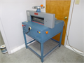 Imperial 18 semi power paper cutter in good working condition Call for appt 213 999-0068