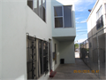 Beautiful upper 2 bdrm 1 bath apartment  800 sq ft of floor space huge private balcony that fa