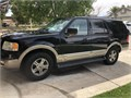 2003 Ford expedition 4X4 Odometer is 199000 but there is a newer motor so mileage is 85000 Runs gr