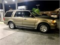 2003 Lincoln Navigator Certified  189900Clean title Current registration tinted windows cold