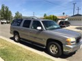 2001 GMC Yukon XL 141K on engine new tires leather seats tow haul package Tvs on headrests vide