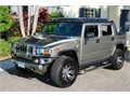 2008 Hummer H2 Unique opportunity to own one of the last remaining fully warrantied MINT condition