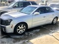 2003 CADILLAC CTS 4-door Needs TLCDrives nice RWD Power everything great